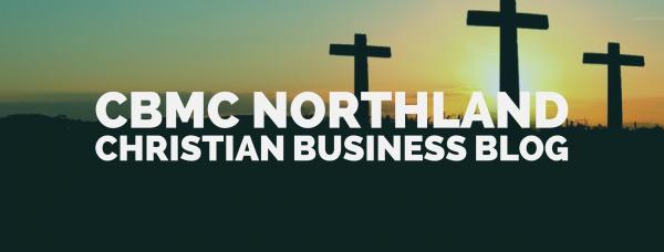 CBMC Christian business blog