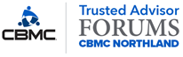 TAF of CBMC Northland logo