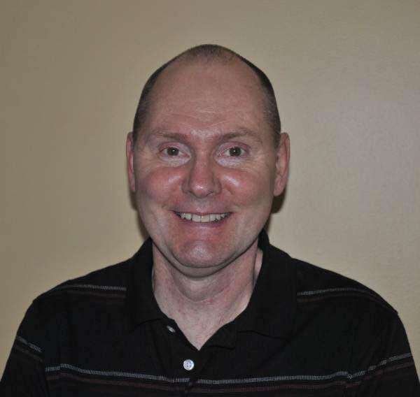 Tom Whitney