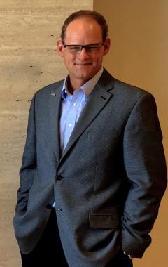 Alan Smith CBMC Northland Area Director
